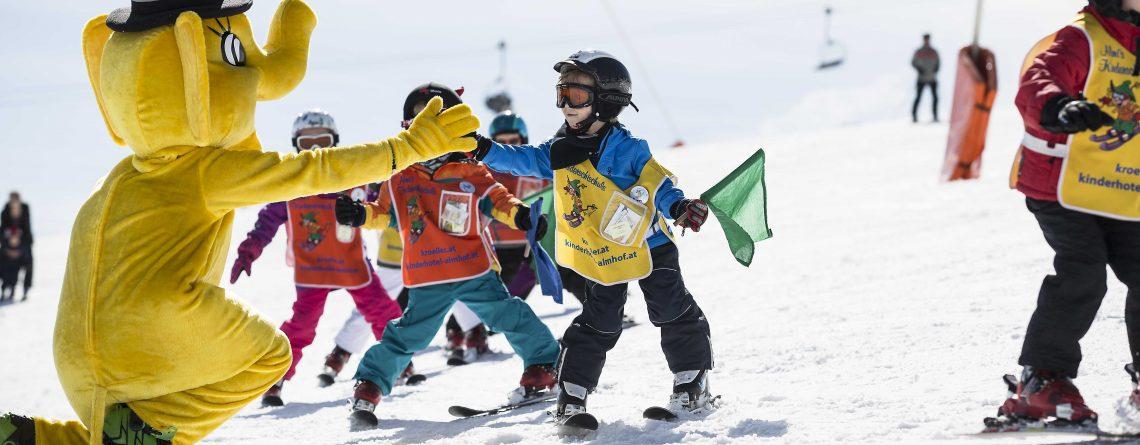 Cool Kids - Sport Patterer