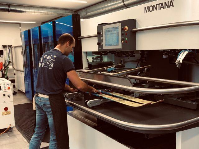 Ski - & Boardservice - Sport Patterer