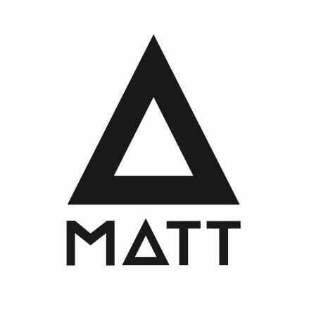 Logo Matt - Markenwelt Sport Patterer