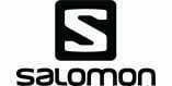 Logo Salomon - Markenwelt Sport Patterer