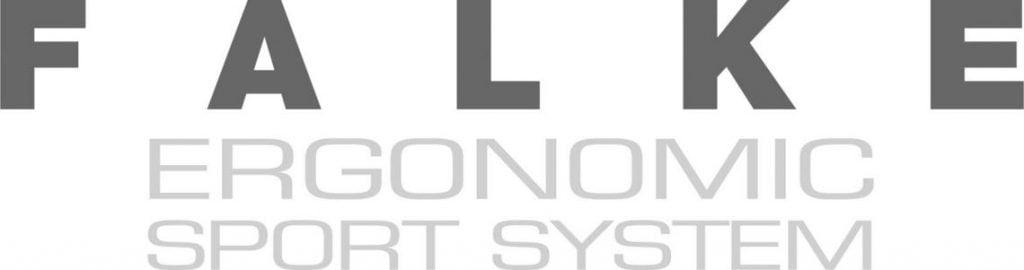 Logo Falke - Markenwelt Sport Patterer