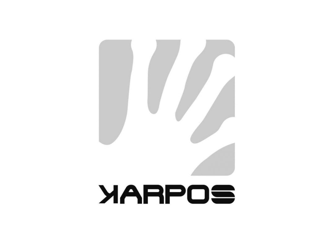Logo Karpos - Markenwelt Sport Patterer