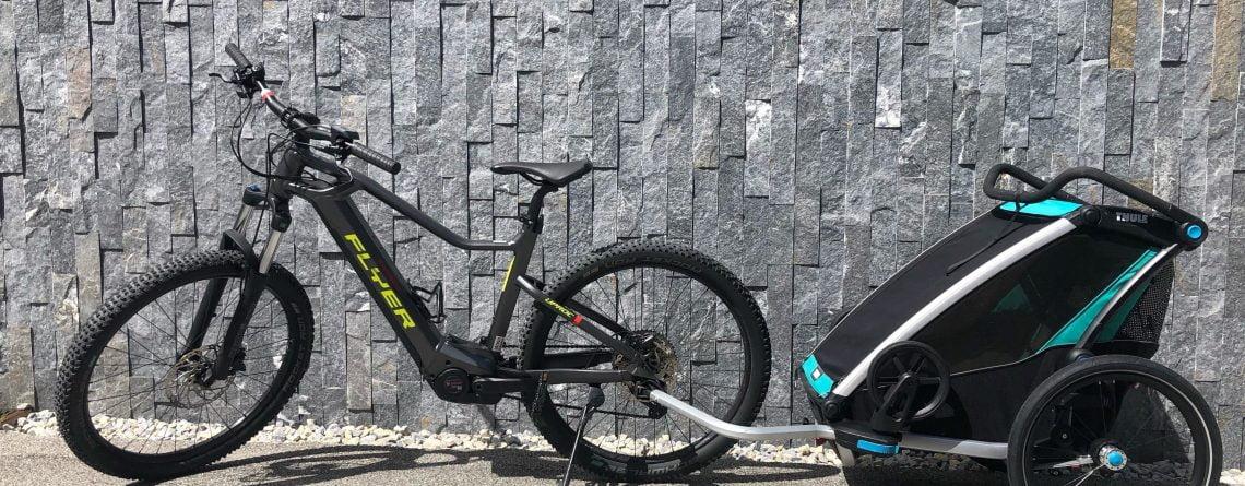 Bike Verleih Krimml - Sport Patterer